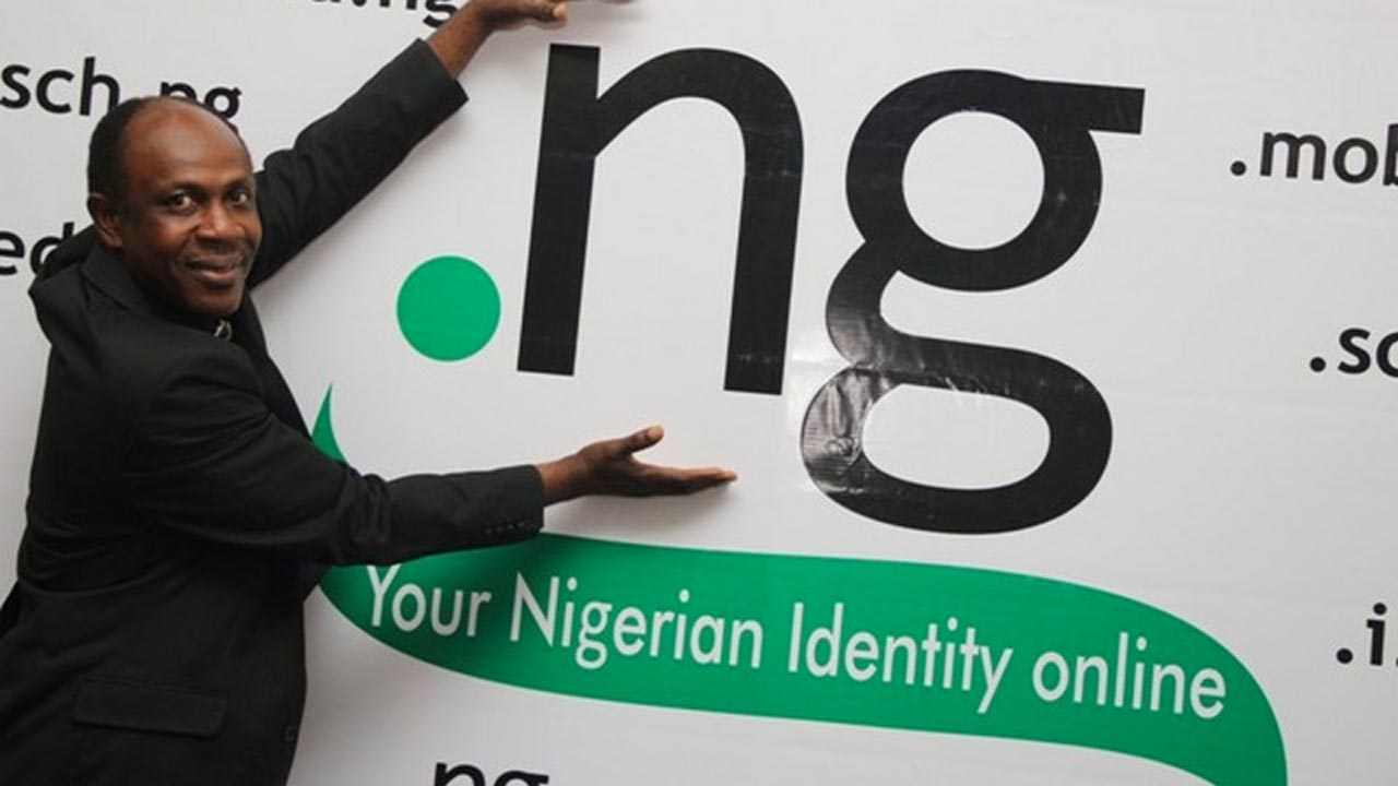 DNS industry in Africa