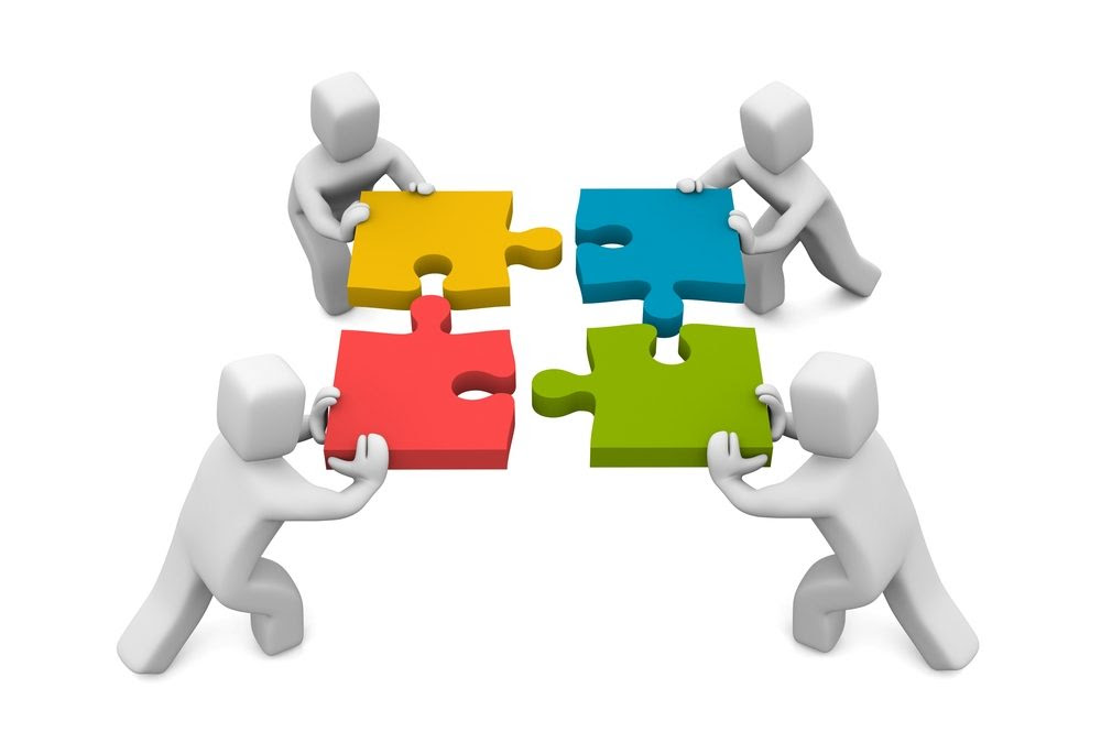4 Critical things to consider when choosing a business partner
