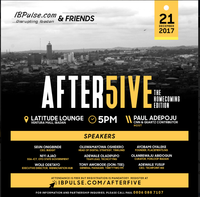 After5ive