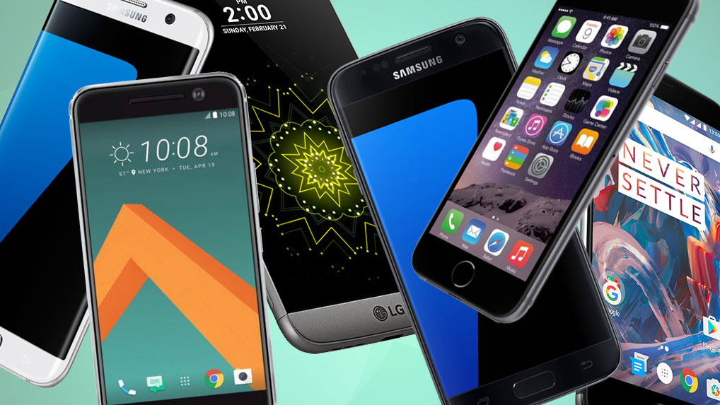 Tecno, Infinix, other Transsion brands lead Africa's smartphone growth in Q3 2017