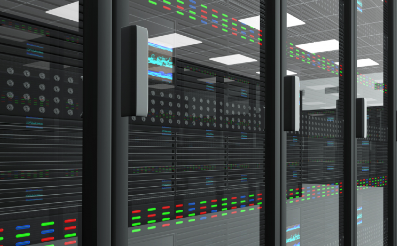 IT Infrastructure for Financial institutions