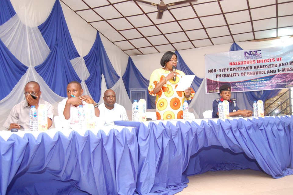 NCC at Akwa Ibom to discuss Non-Type Approved
