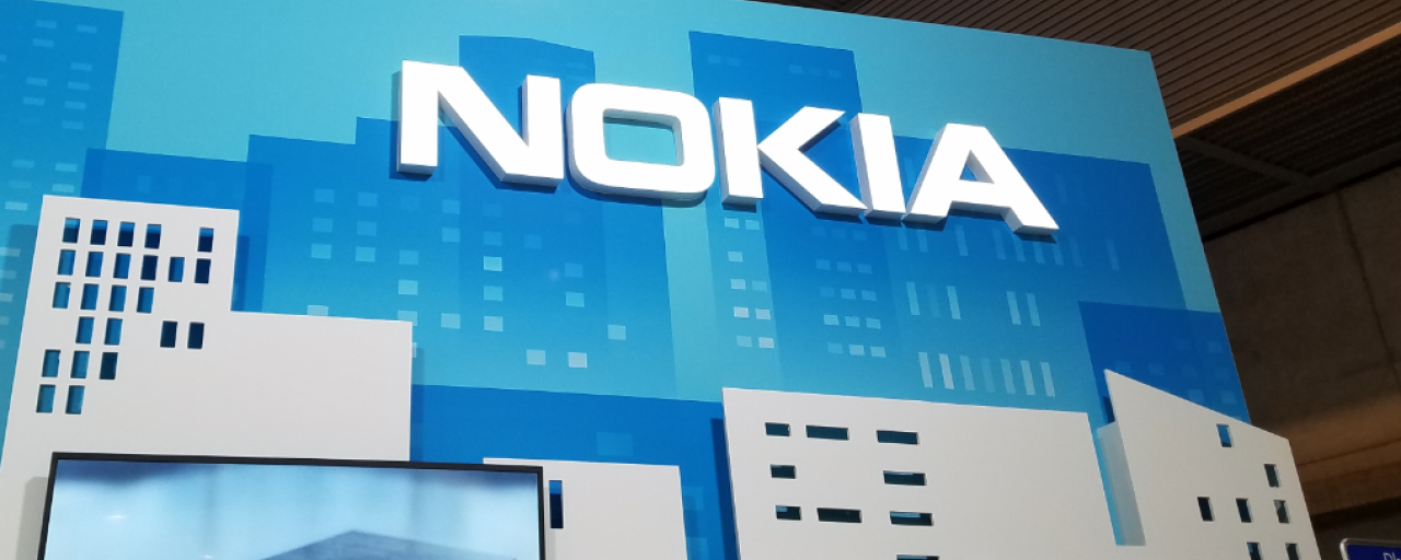 Nokia Bell Labs and AMBER