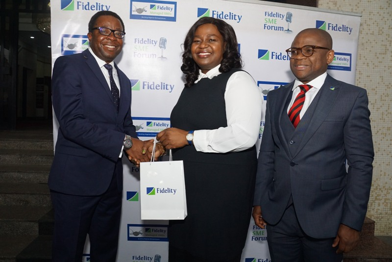 Fidelity Bank SME Connect 1