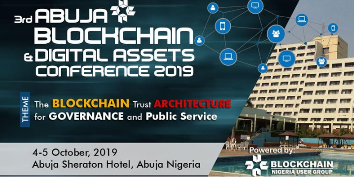 Abuja Blockchain and Digital Assets Conference