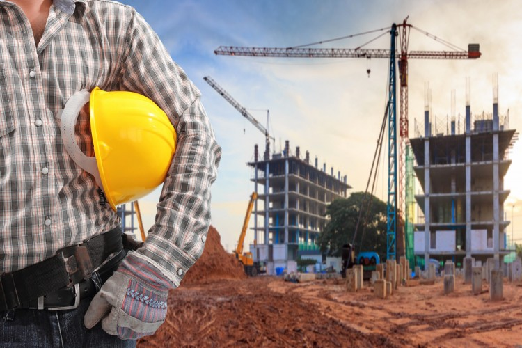 Allianz Global Corporate & Specialty on Engineering and construction