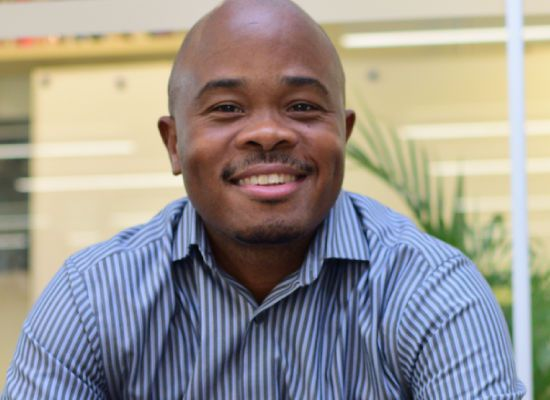 Fred Swaniker, founder of the African Leadership Group