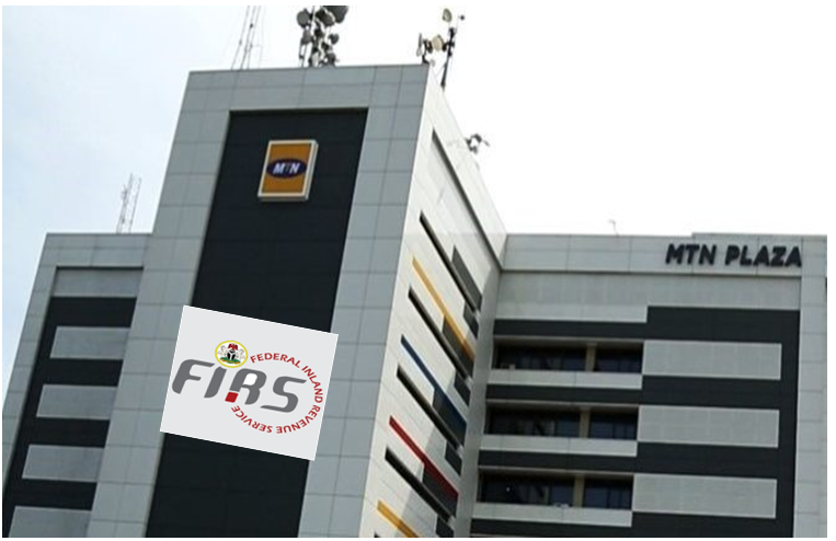 MTN and FIRS