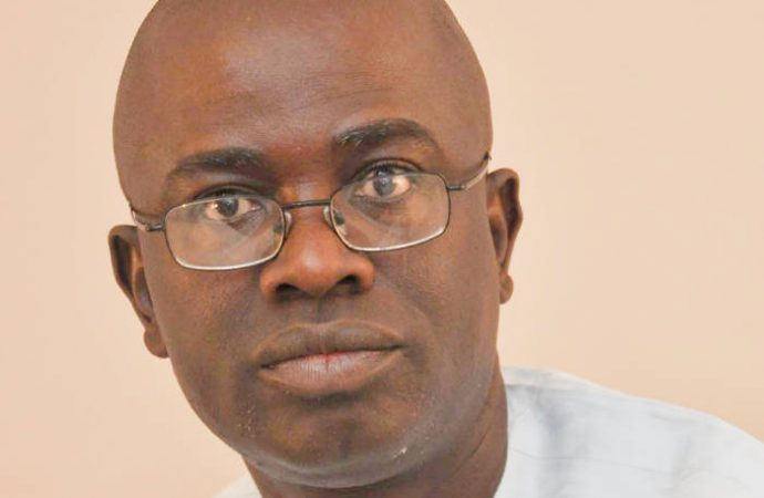 Olusegun Adeniyi wrote From Flying Pan to Fire on Jumia