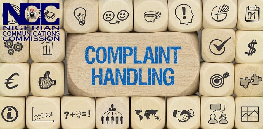 NCC and Subscribers Complaints, MNP