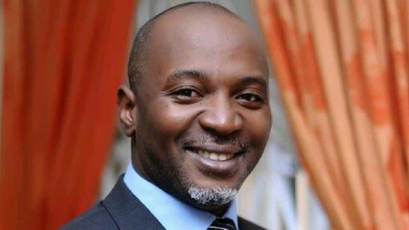 Pan African Towers CEO, Wole Abu
