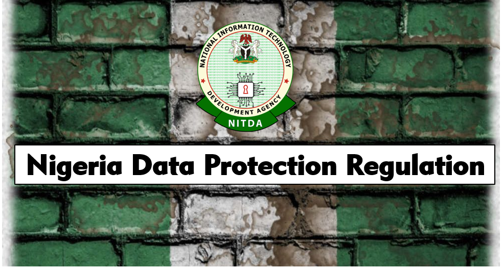 NDPR, data protection