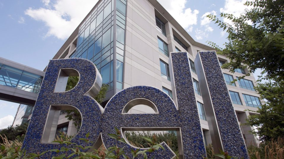 Bell selects Ericsson