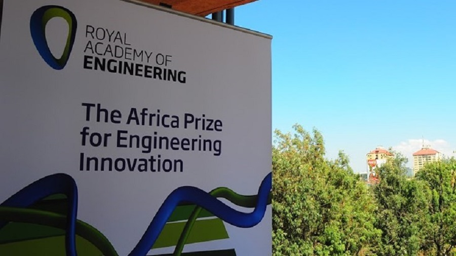 Royal Academy of Engineering Project