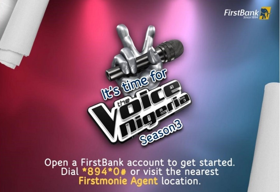 The Voice Nigeria Sesons 33