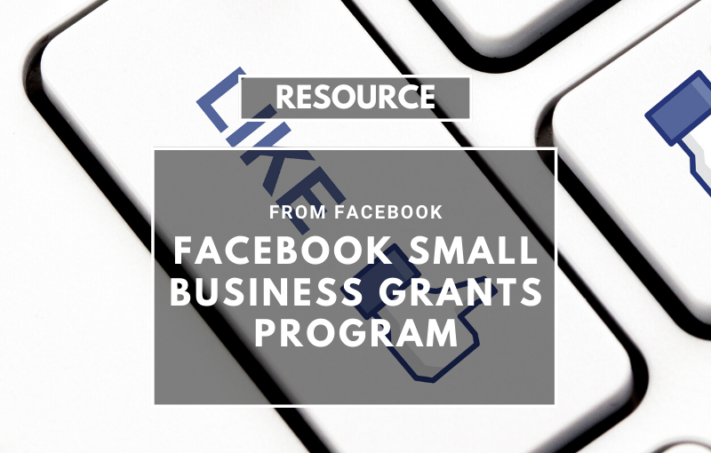 facebook grant for 700 SMBs