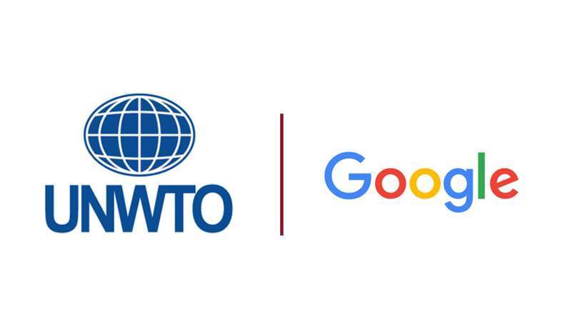 UNWTO and Google