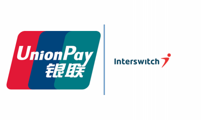 UnionPay and Interswitch