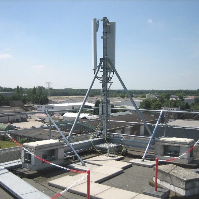 Rooftop Cell Sites