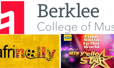 Berklee, Afrinolly and MTN Star project