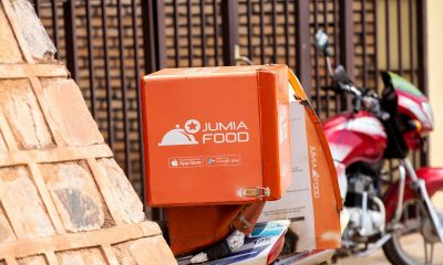 Jumia Food and food delivery