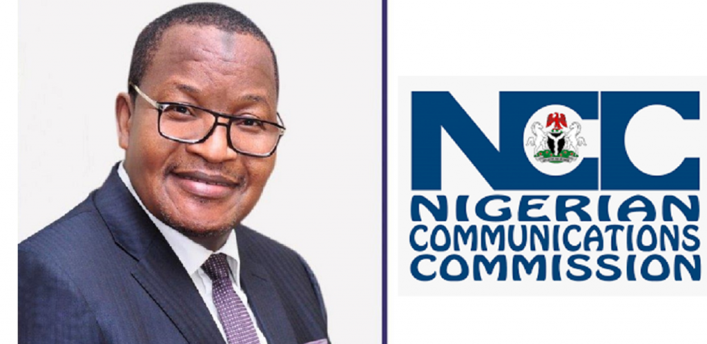 NCC Official