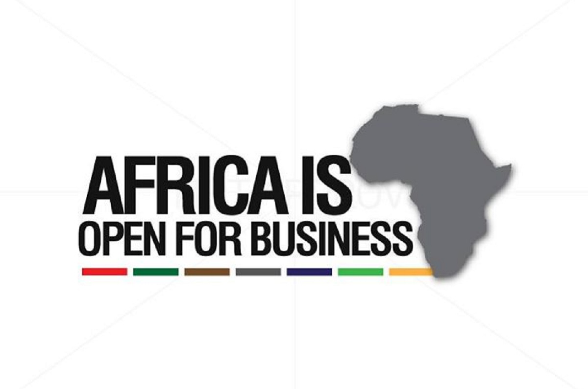 africa is open for business