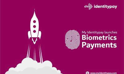 My Identity Pay launches product