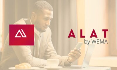 ALAT For Business by Wema Bank