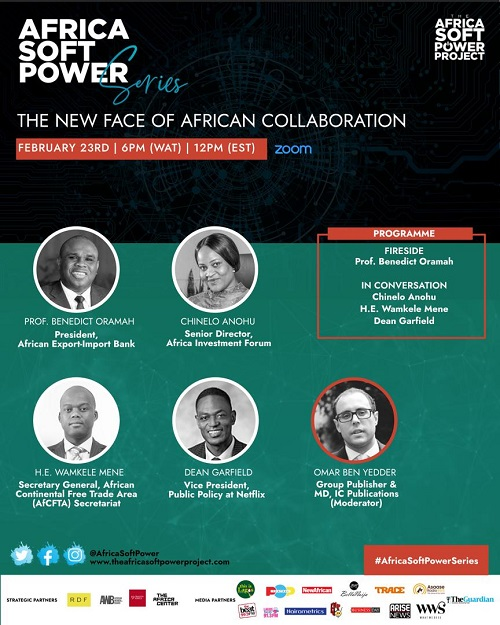 Africa Soft Power Project
