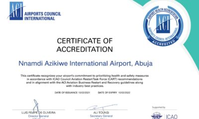 Airports Council
