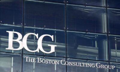 Boston Consulting Group or BCG