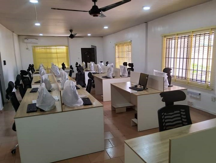 Enugu State Technology Hubs and Youth Innovation Centres