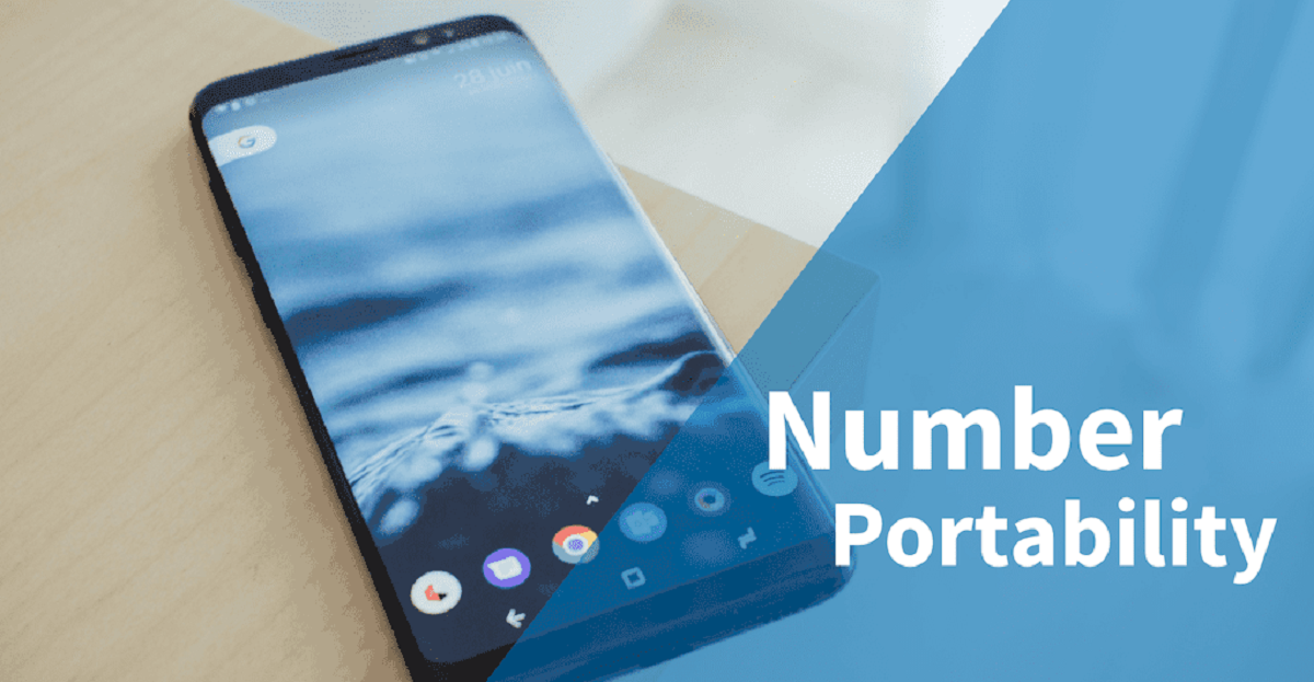 mobile number porting