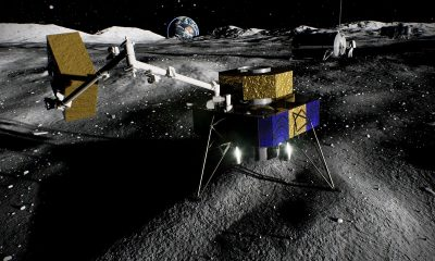 NIGCOMSAT, ASECNA and Thales Alenia Space