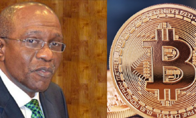 Open letter to CBN on Cryptocurrency