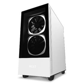 Rectron partners with NZXT