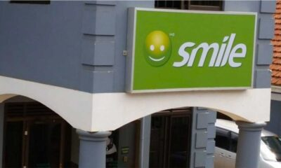 Smile Telecoms Holdings