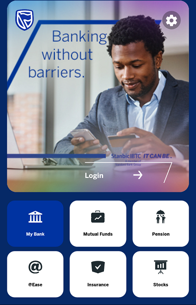 Stanbic IBTC Mobile Banking Appyness app