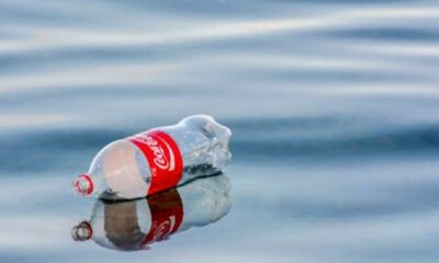 Coca-Cola and recycling