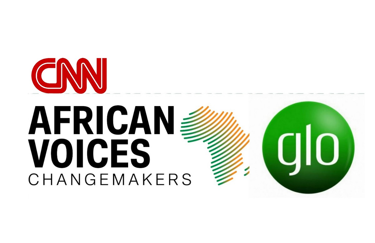 Glo-sponsored CNN African Voices