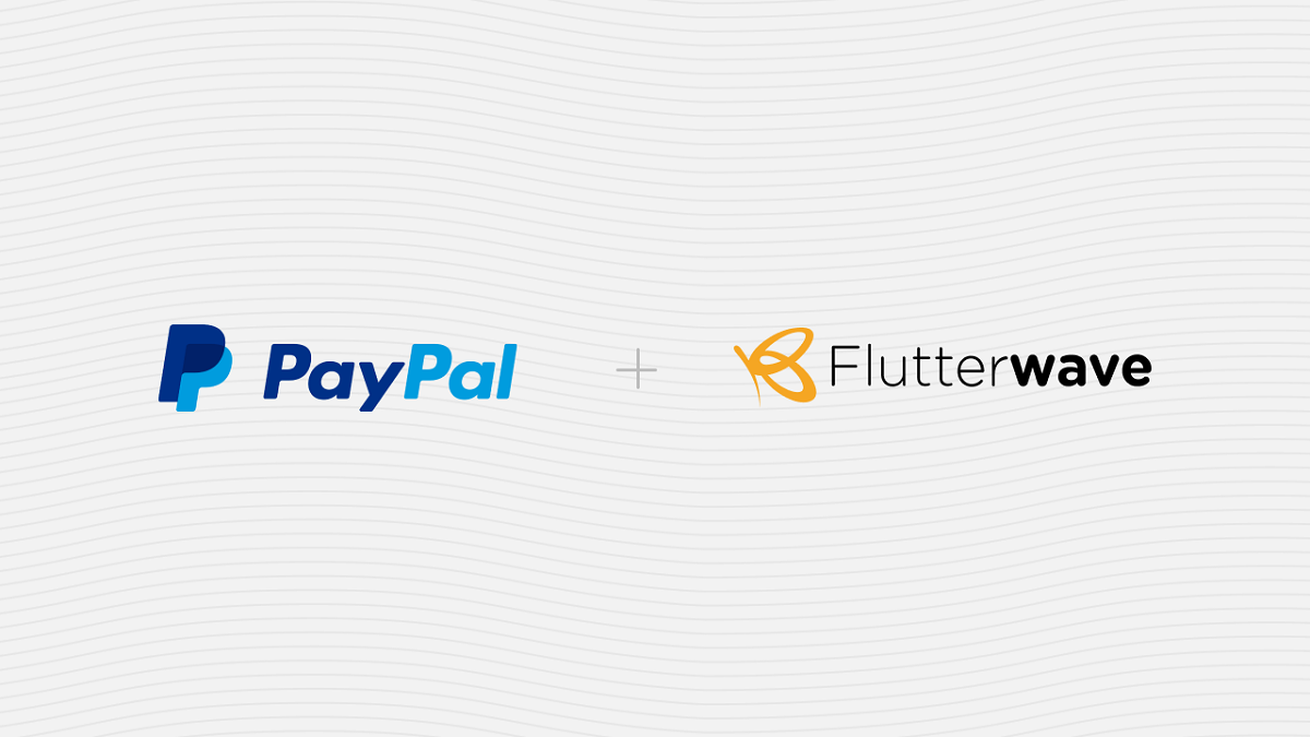 Paypal and Flutterwave