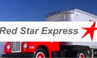 red star express