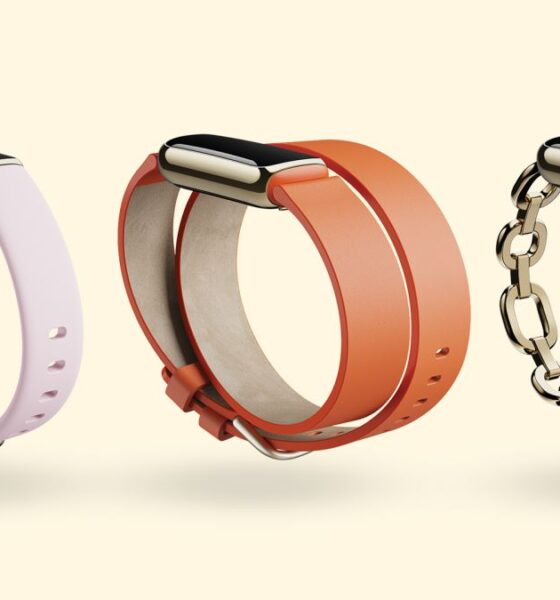 Fitbit introduces Luxe