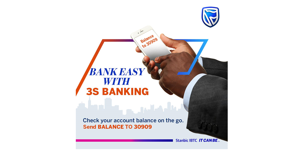 SMS banking solution