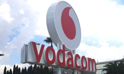 Vodacom Group and mVacciNation