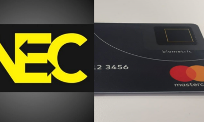 Mastercard, NEC payments