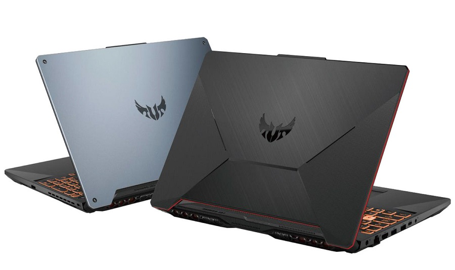 TUF Gaming A15 and A17