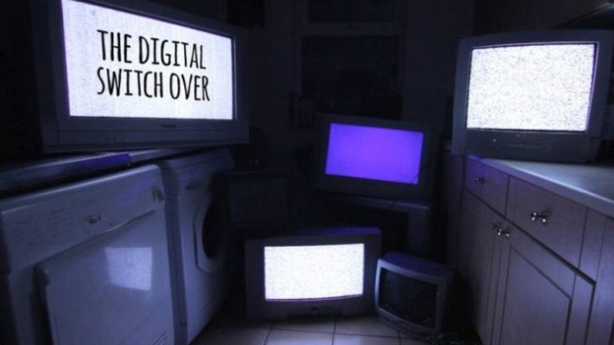 Digital switchover, DSO
