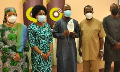 9Mobile, health workers